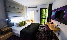 חורף במלון בוטיק בירושלים