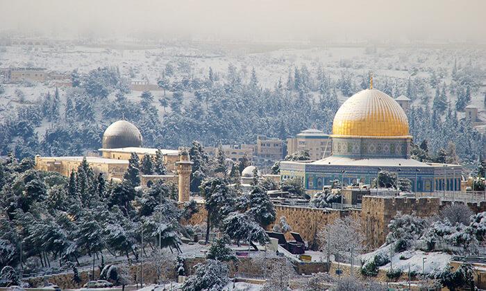 10 חופשה זוגית במלון בוטיק בירושלים