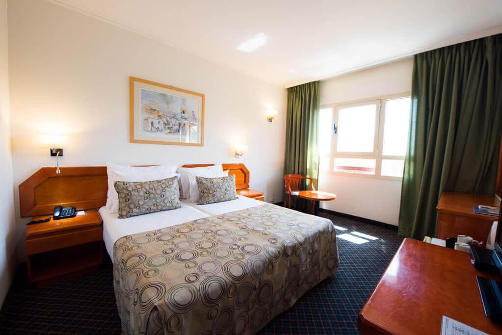 7 חופשה זוגית במלון מונטיפיורי ירושלים