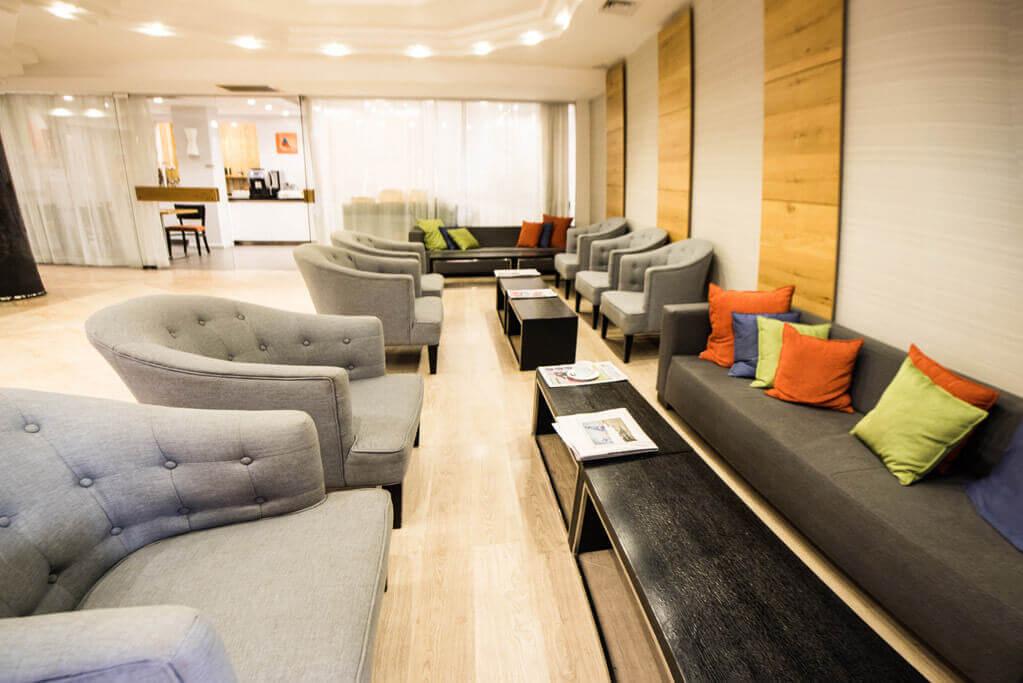 9 חופשה זוגית במלון מונטיפיורי ירושלים