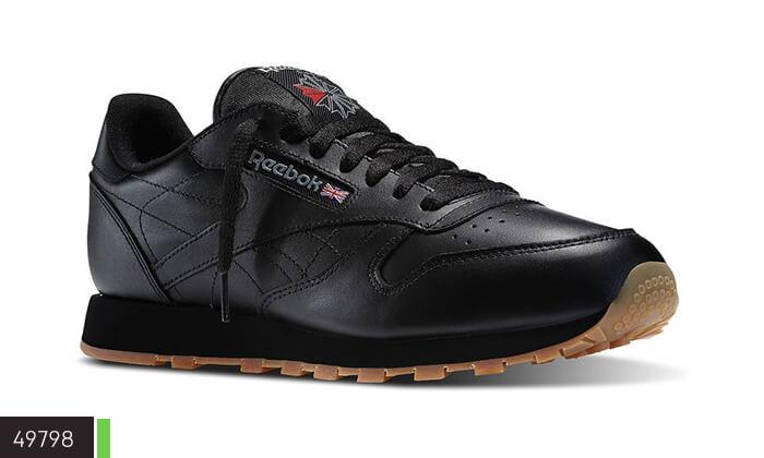 5 נעלי סניקרס לנשים וגברים REEBOK