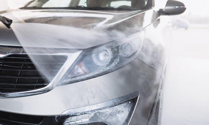 2 שטיפה וניקוי הרכב בעולם שטיפת הרכב, תל אביב