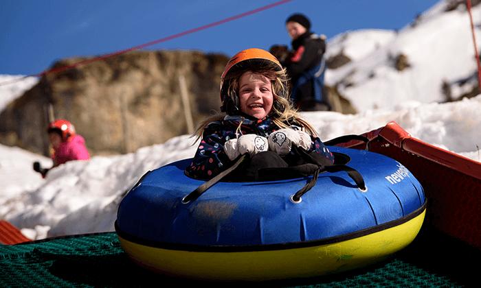 7 טיול בהרי הפירנאים - מתחילים עם נופים מסיימים עם שופינג