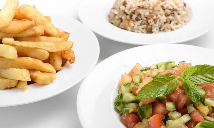 8 ארוחת בשרים במפגש הסטייק, אבן גבירול