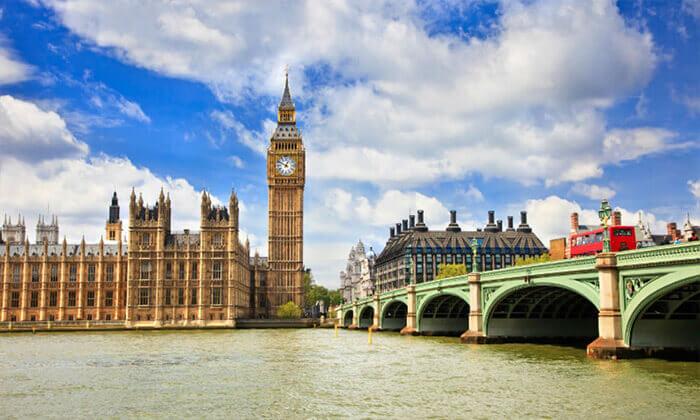 7 ג'רי סיינפלד בלונדון - כרטיסים למופע של הקומיקאי האמריקאי האגדי!