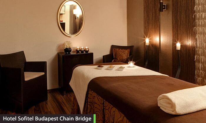 """8 חופשה בבודפשט - מלון 5 כוכבים מומלץ ומרכזי על גדת נהר הדנובה, כולל סופ""""ש"""