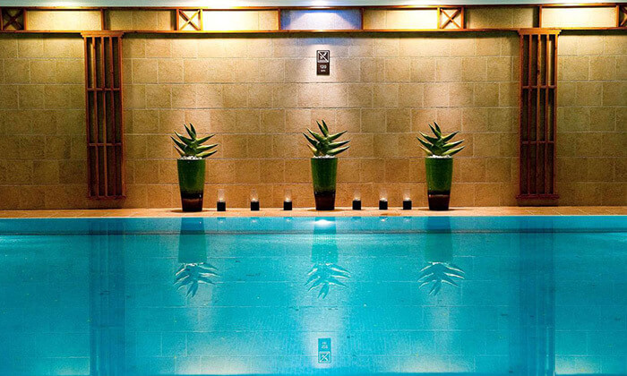 """2 חופשה בבודפשט - מלון 5 כוכבים מומלץ ומרכזי על גדת נהר הדנובה, כולל סופ""""ש"""