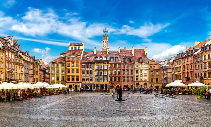 4 ורשה שלא הכרתם: מגוון סיורים מרתקים לבחירה בעיר