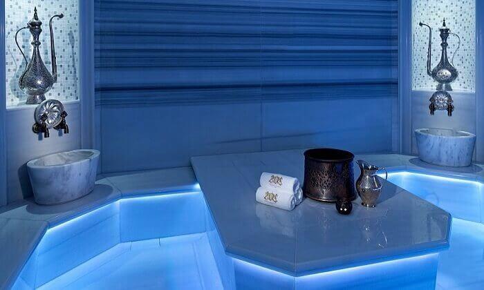 """7 חבילה רומנטית במלון כנען ספא, כולל סופ""""ש"""