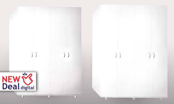2 ארון 3 או 4 דלתות MY CASA