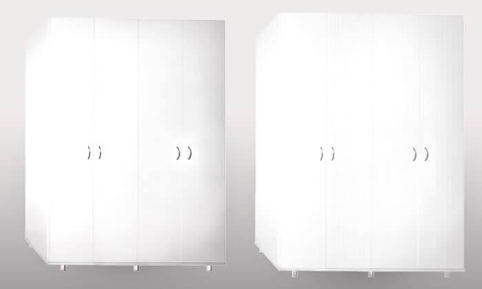 8 ארון 3 או 4 דלתות MY CASA
