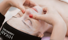 מגוון טיפולי פנים במון סלון