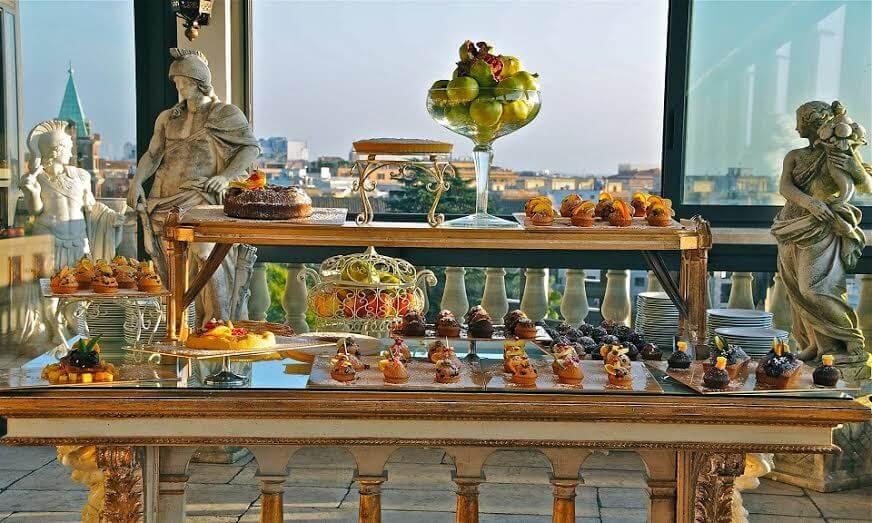 """6 סופ""""ש ברומא - העיר הכי רומנטית, האתרים הכי יפים, האוכל הכי טעים"""
