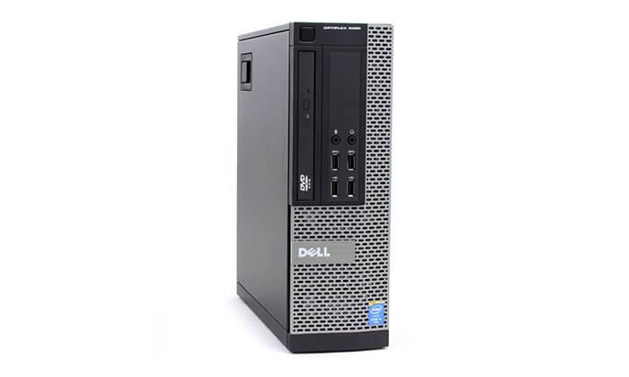 3 מחשב נייח דל DELL עם מעבד i5