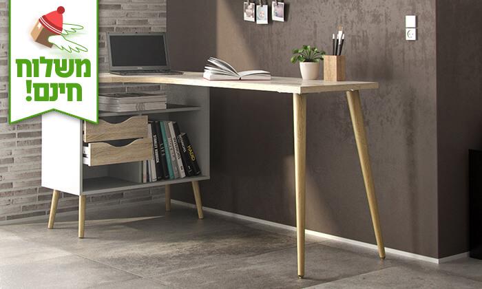 6 שולחן כתיבה HOME DECOR - הובלה חינם!