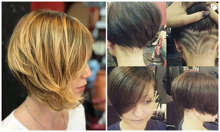 3 טיפולי שיער במכון היופי מון סלון, חיפה