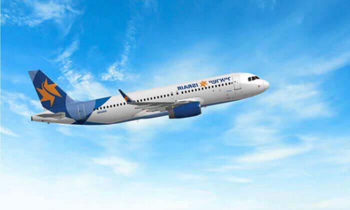 9 יום שופינג באילת: טסים - קונים - חוזרים