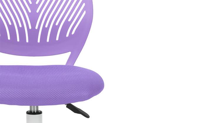 7 כיסא תלמיד Homax