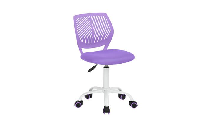10 כיסא תלמיד Homax
