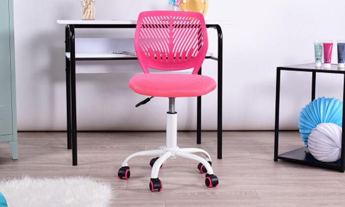 11 כיסא תלמיד Homax