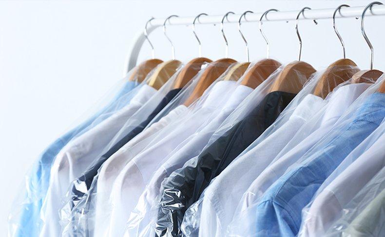 גיהוץ או כביסה מכבסת ממילא