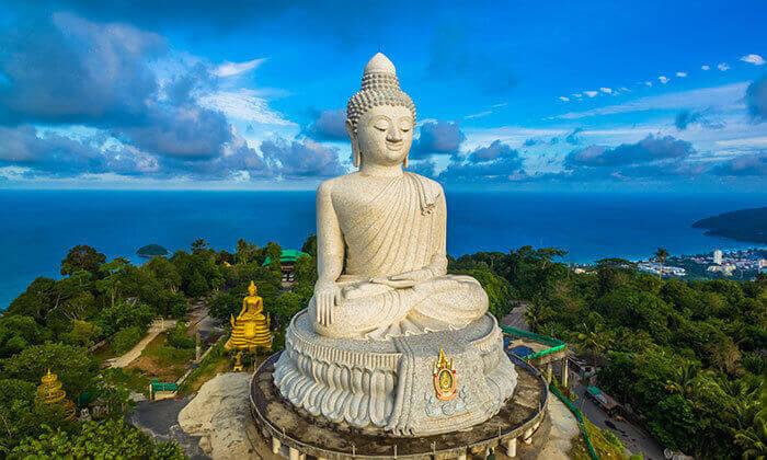 4 חופשה בפוקט - האי הכי גדול בתאילנד