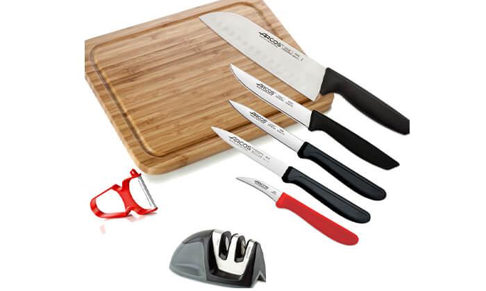 5 סט 8 חלקים למטבח