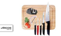 סט 8 חלקים למטבח