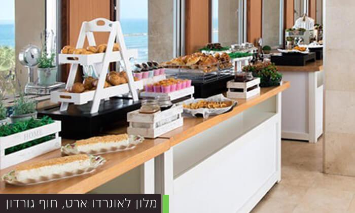 9 יום כיף זוגי עם עיסויים ברשתShare Spa- לאונרדו ארט, אורכידאה תל אביב, לאונרדו סוויט בת ים