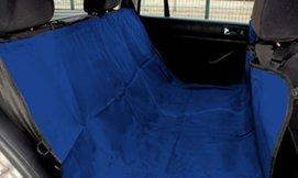 כיסוי מושב רכב אחורי לכלבים