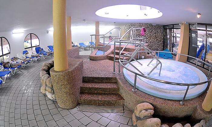 4 ימית ספארק המים בחולון - יום כיף במתחם הספא