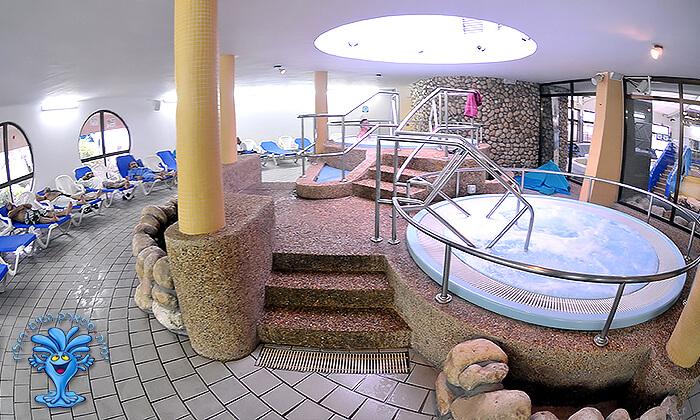 8 ימית ספארק המים בחולון - יום כיף במתחם הספא