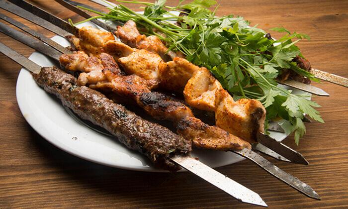 8 ארוחה זוגית בסטלה ביץ' - דג על הים, בת ים