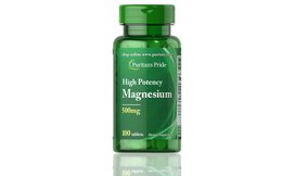 מגנזיום 500 מ