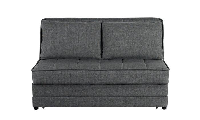 5 ספה דו-מושבית הנפתחת למיטה זוגית BRADEX