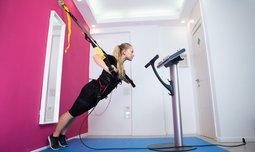 אימון EMSב-Body Time