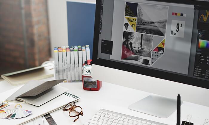 2 קורס אונליין אילוסטרייטור Illustrator CS6 עם Myco