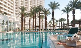 חופשה במלון דיויד ים המלח