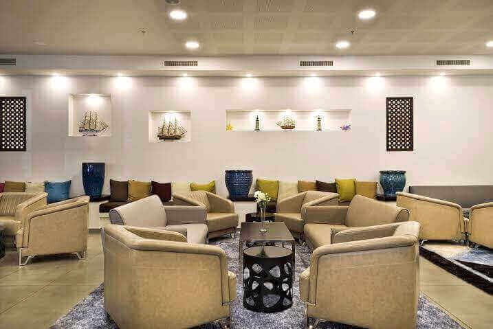4 חופשה במלון לה פלאיה אילת, כולל טיסות