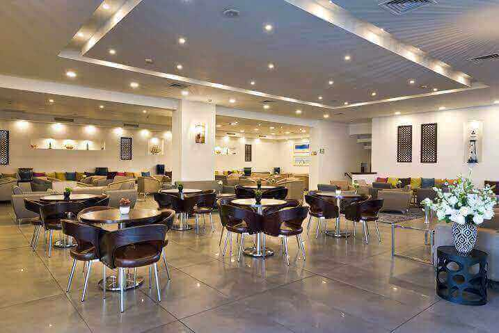 6 חופשה במלון לה פלאיה אילת, כולל טיסות