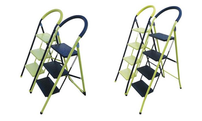 2 סולם כיסא SUZUKI ENERGY