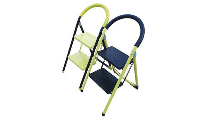 3 סולם כיסא SUZUKI ENERGY