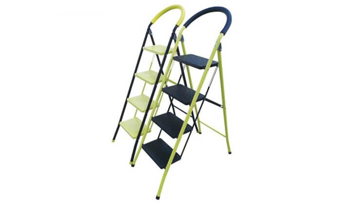 5 סולם כיסא SUZUKI ENERGY