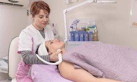 טיפולי פנים במרכז Vita Derm