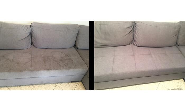 3 ערכת מסיר כתמים Fabric Cleaner