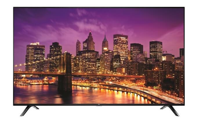 2 טלוויזיה TCL Full HD, מסך 40 אינץ'