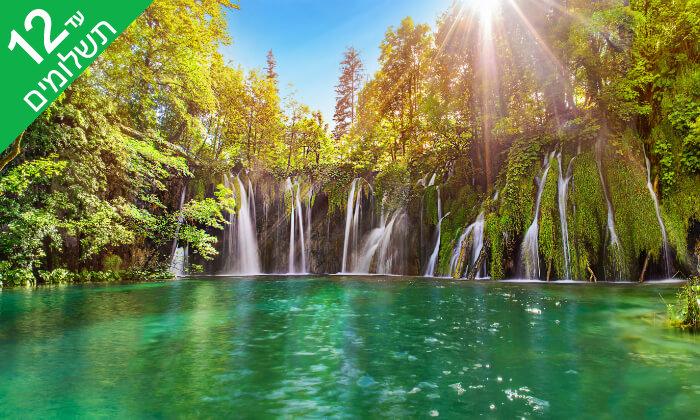 8 יולי-אוגוסט בדוברובניק, קרואטיה - חבילת טוס וסע