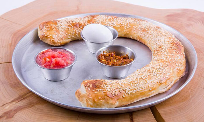 2 ארוחה זוגית ב-Tony's, רמת גן