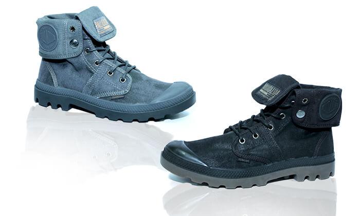 2 נעלי גברים Palladium