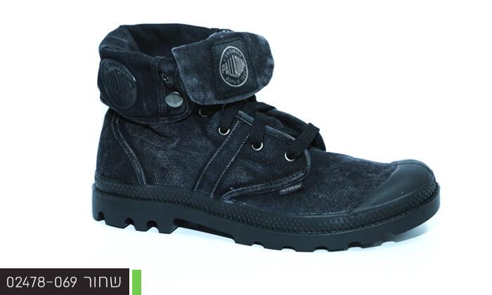 3 נעלי גברים Palladium